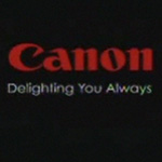 Canon feature